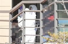 Hàn Quốc cấp hơn 1.000 USD cho gia đình có người bị cách ly do nCoV