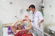 Đắk Lắk: Phẫu thuật lấy khối u nặng 0,5kg trong não bệnh nhân