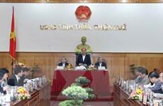 Thủ tướng: TT-Huế cần phát triển toàn diện hơn trong thời gian tới