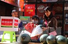 Thành phố Hồ Chí Minh cân đối cung cầu các mặt hàng thiết yếu