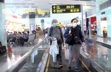 ''Mở rộng thị trường hàng không để bù đắp ảnh hưởng từ dịch bệnh''