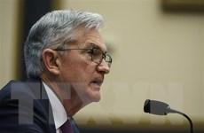 Chủ tịch Fed khẳng định kinh tế Mỹ vẫn trong ''thể trạng tốt''