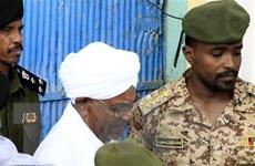 Sudan đồng ý giao cho ICC xét xử cựu Tổng thống Omar al-Bashir