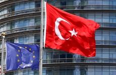 EU gia hạn thời gian để Thổ Nhĩ Kỳ đáp ứng yêu cầu minh bạch thuế