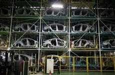 Nguồn cung phụ tùng ôtô của Hyundai tại Trung Quốc gặp khó khăn