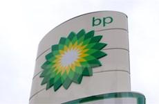 BP cam kết đạt mục tiêu không khí thải CO2 vào năm 2050