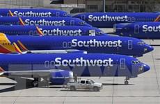 'FAA giám sát lỏng lẻo tiêu chuẩn máy bay Southwest Airlines'