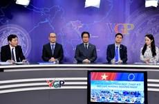 EVFTA - Cơ hội cho doanh nghiệp Việt bước vào thị trường rộng lớn