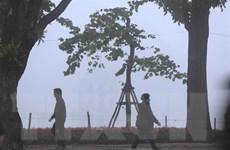 Trong 10 ngày tới Bắc Bộ và Bắc Trung Bộ trời rét, Hà Nội có rét đậm