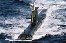 Pháp và Australia tái khẳng định cam kết đối với dự án đóng tàu ngầm