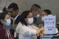 Dịch COVID-19: Mỹ sẽ xét nghiệm tất cả những người có triệu chứng cúm