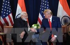 Mục đích chuyến thăm Ấn Độ đầu tiên của Tổng thống Mỹ Trump