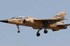 Không quân Iran nâng cấp phi đội máy bay tiêm kích Mirage F1