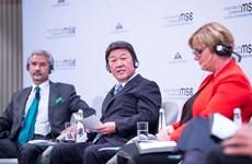 Nhật Bản kêu gọi Iran tuân thủ thỏa thuận hạt nhân năm 2015