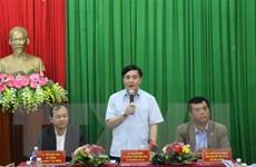 Đắk Lắk thí điểm tuyển chọn Bí thư Huyện ủy, thi tuyển lãnh đạo cấp sở