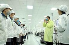 Vĩnh Phúc tăng cường quản lý chất thải phòng chống dịch COVID-19
