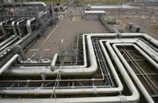Hai tập đoàn dầu khí của Ấn Độ và Mỹ ký thỏa thuận trị giá 2,5 tỷ USD