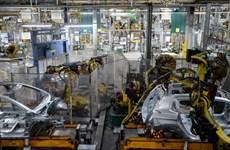 Hyundai Motor lại ngừng hoạt động một nhà máy do thiếu phụ tùng