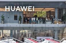 Mỹ xem xét điều chỉnh quy định để ngăn hoạt động bán chip cho Huawei