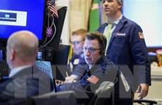 Giá cổ phiếu Apple giảm mạnh, chứng khoán Mỹ chốt phiên trái chiều