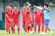 Đội tuyển Việt Nam vẫn giữ vững vị trí số 1 tại Đông Nam Á