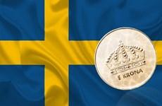 Thụy Điển lần đầu thử nghiệm đồng tiền số của ngân hàng trung ương