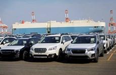 Hoạt động chế tạo của Nhật Bản giảm sâu nhất kể từ năm 2012