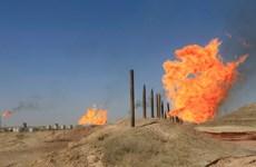 Nga thắng Mỹ trong ''ván cờ dầu khí'' ở Trung Đông?