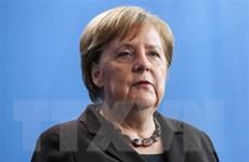 Thủ tướng Đức Angela Merkel với bài toán người kế nhiệm di sản