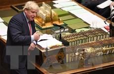 Chính phủ Bảo thủ của nước Anh ngày càng thiên tả