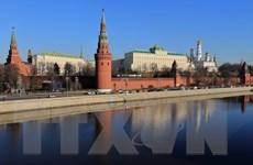 [Photo] Thủ đô Moskva trầm lặng khi thiếu vắng du khách nước ngoài