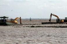 Đề xuất đầu tư 500 tỷ đồng nâng cấp luồng hàng hải Hòn Gai-Cái Lân