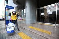 Hàn Quốc: Hàng không và đường sắt bắt đầu cắt giảm chuyến tới Daegu