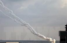 Liên hợp quốc cảnh báo tình hình căng thẳng gia tăng ở Dải Gaza