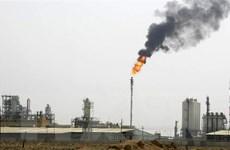 Giá dầu thế giới giảm gần 4% do lo ngại dịch COVID-19 lan rộng