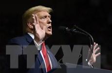 Tổng thống Trump khẳng định COVID-19 trong tầm kiểm soát tại Mỹ