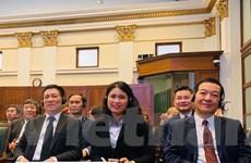 Việt Nam tham dự Hội thảo quốc tế lần 7 về tính liêm chính tại Hungary