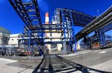 Nhật Bản mong muốn cung cấp nhiên liệu cho nhà máy Nhiệt điện Ô Môn 1