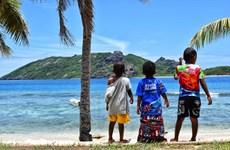 Cảnh báo về tình trạng nước biển dâng ở nhiều nước châu Á