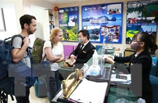 Hà Nội siết chặt quản lý nguồn khách du lịch đến từ các vùng có dịch