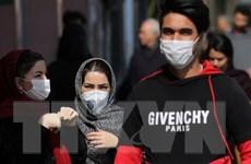 Số ca nhiễm COVID-19 tại Iran, Kuwait tiếp tục gia tăng