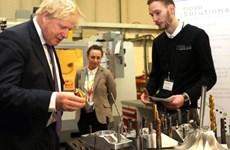 Thủ tướng Anh 'bật đèn xanh' tiếp tục nghiên cứu khoa học với châu Âu