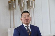 Tổng thống Mông Cổ được cách ly sau chuyến công du Trung Quốc