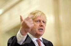 Tương lai đàm phán hiệp định tự do thương mại Anh-EU