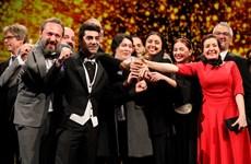 Phim Iran giành 'Gấu Vàng' của Liên hoan Phim quốc tế Berlin