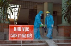 2 người Hàn Quốc cùng phiên dịch viên ở Kon Tum âm tính với SARS-CoV-2