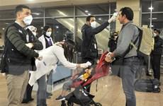 Ai Cập: Trường hợp thứ 2 nhiễm SARS-CoV-2 là người nước ngoài