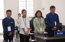 Phạt tù nguyên Hiệu trưởng Trường trung cấp nghề lợi dụng chức vụ