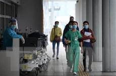 ''Cú đúp'' khó khăn đe dọa Đặc khu Hành chính Hong Kong
