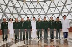 Ghép chi thể từ người cho sống: Triển vọng mới cho ngành y Việt Nam